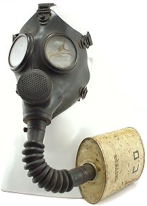 Gas Masks Englebert E2
