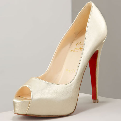 Christian Louboutin Hyper Prive Pump
